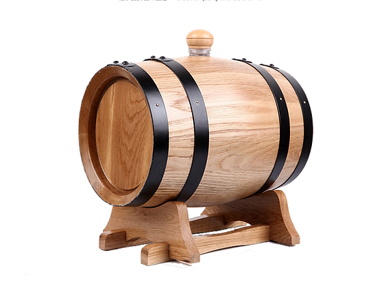 3L Olorosso Sherry Barrel