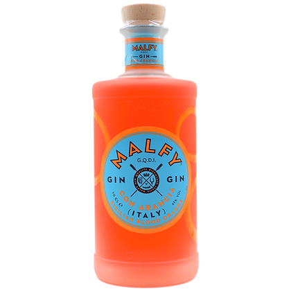 Malfy Gin Con Arancia (700ml)