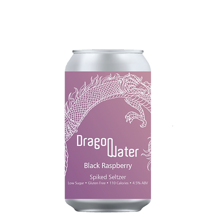 Dragon Water - Black Raspberry (24s)