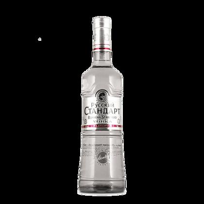 Russian Standard Platinum (75cl)