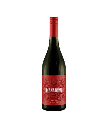 Manatapu Hawke's Bay Pinot Noir