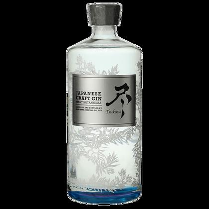 TSUKUSU JAPANESE CRAFT GIN