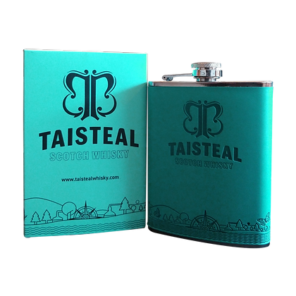 Taisteal Hip Flask (8oz)