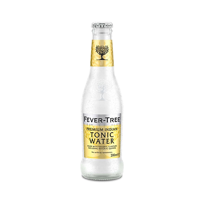 Fever Tree Mixers 200ml (4s)