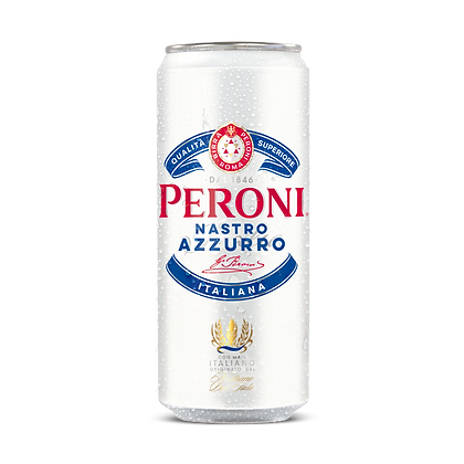 Peroni Beer - Can (24s)