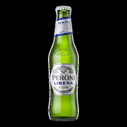 Peroni Libera 0% Beer - Bottles (24s)