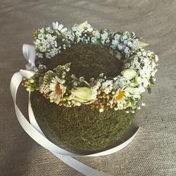 Pretty little flower crown for a pretty little lady _mermaid.inthe.jpg