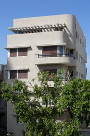 HETZRONI HOUSE