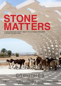 STONE MATTERS