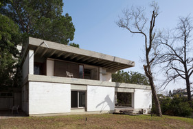 ZARHY HOUSE