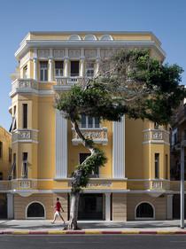 KLEIZER HOUSE