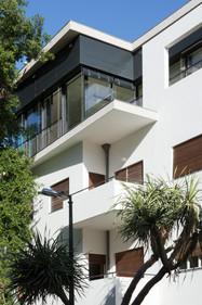 BINYAMIN BARASH HOUSE