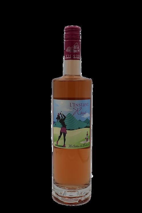 L'Instant Rosé, par Château Les Bertrands