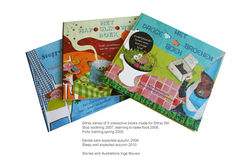 Difrax educational books copy