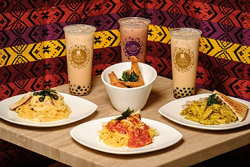 Food - Milk Tea Franchise Philippines, Majestea Franchise Fee and Investment, Milk tea, coffee and everything in between business