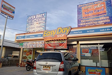 Retail - Grocery & Pharmacy Franchise Philippines, Easy Day Shop Franchise Fee and Investment, Grocery Shop Franchise business
