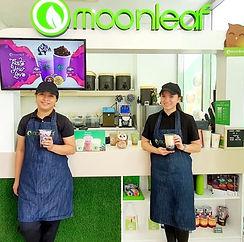 Food - Milk Tea Franchise Philippines, Moonleaf franchise fee and investment, Milktea Franchise business