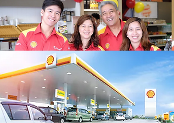 Retail Franchise Philippines, Shell Gas Station franchise fee and investment, Top gas station in the Philippines business
