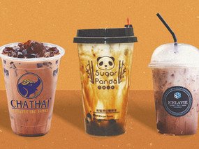 Here's Your Guide to Choosing a Milk Tea Franchise