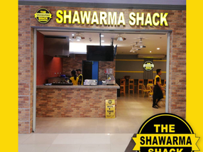 Here's How You Can Save Up to P400,000 on a Shawarma Shack Franchise