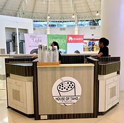 Food - Kiosk Franchise Philippines, House of Taho Franchise Fee and Investment, Taho Franchise business
