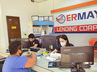 Service - Microlending Franchise Philippines, Ermay Lending Franchise Fee and Investment, Microlending Franchise business