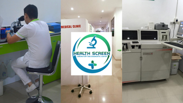 Health Screen Laboratory and Diagnostic Center Franchise