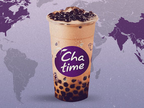 Here's What You Need If You Want to Franchise Chatime
