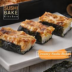 Food - Kiosk Franchise Philippines, Sushi Bake Franchise Fee and Investment, Sushi Bake Franchise business