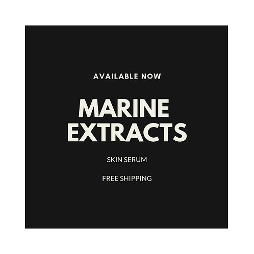 Marine Beauty Serum