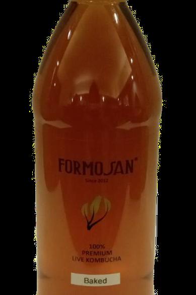 Formosan Baked Kombucha