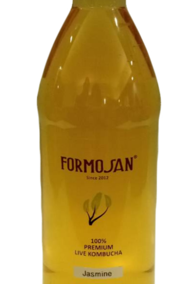 Formosan Jasmine Kombucha