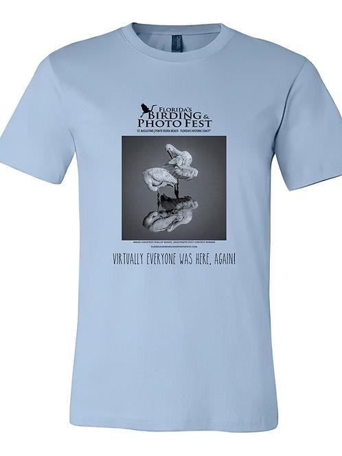 2021 Photo Fest T-Shirt