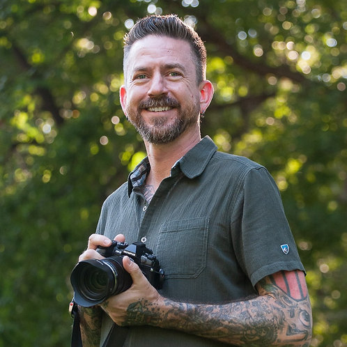 Travel Photography in the Field