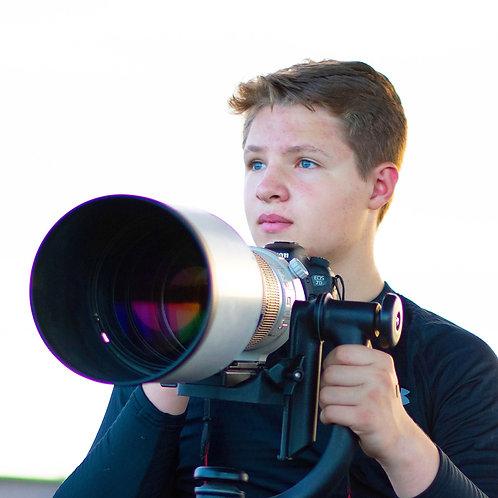 Hoover, Urban Wildlife Photography, Mon, 6/14, 6:30 P.M. EST