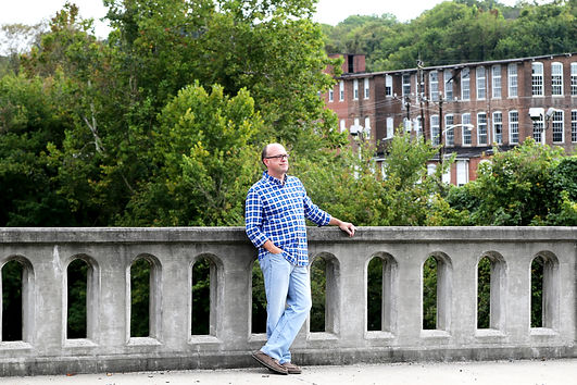 Wally on bridge.jpg