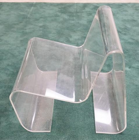 "Spiros Zakas ""Pintauro Chair"""