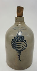 Sell Antique Stoneware Raritan New Jersey