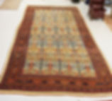 New Jersey Estate Sale Rug