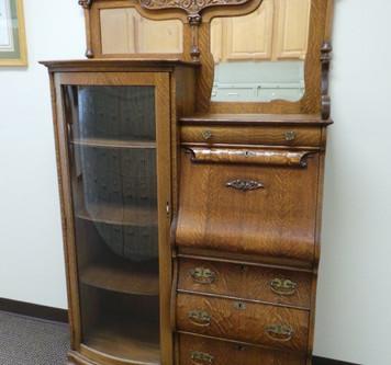 Antique Victorian Furniture