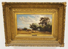 Sell Antique Paintings Hopewell New Jersey