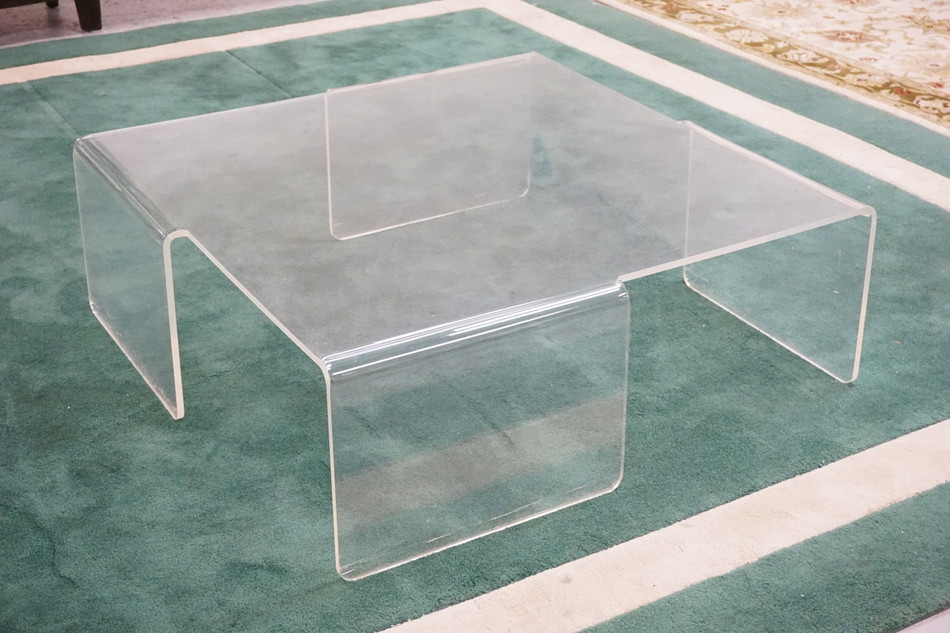 Spiros Zakas Coffee Table
