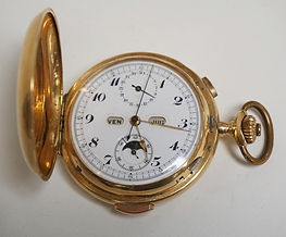 Estate Sale Pocket Watch