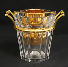 Sell Antique Crystal Bound Brooke New Jersey