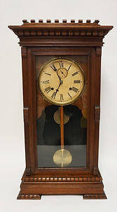 New Jersey Estate Sale Antique Clocks