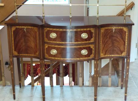 Upcoming Fine Furniture