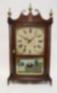 Antique Clocks at New Jersey Estate Sales