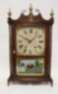 Antique Clocks at New Jersey Estate Sales