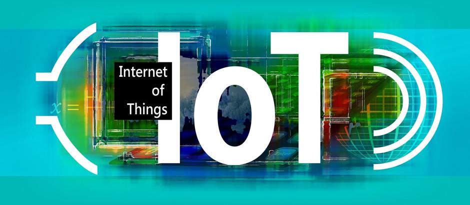 4.0 - Internet der Dinge