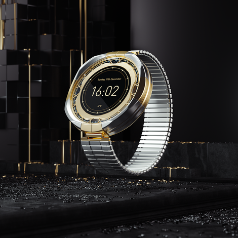 416 Watch
